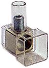 morsetti-unipolari policarbonato autoestinguente ul94v0
