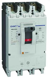interruttore quadripolare scatolato chint nm8