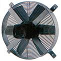 ventilatori assiali motore esterno