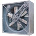 ventilatori assiali trasmissione