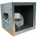 ventilatori centrifughi cassonati