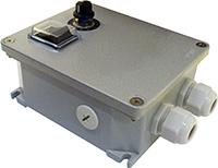 Schema Elettrico Ventilatore Velocità : Regolatori di velocità per ventilatori